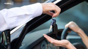 Konsumen Daerah Boleh Beli Mobil Di Jakarta Dengan Konsekuensi