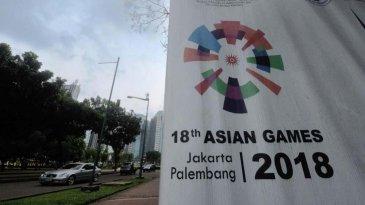 Lalu Lintas Lancar Selama Asian Games 2018, Kemenhub Puas
