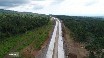 Tol Manado Bitung Bakal Pangkas Biaya Logistik