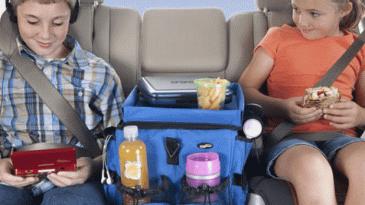 Ingin Pergi Liburan Bersama Sang Anak! Jangan Lupa Barang Yang Wajib Dibawa Selama Perjalanan