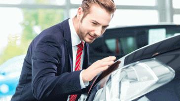 Ingat! Pemilik Mobil Baru Harus Tahu Tips Dasar Ini