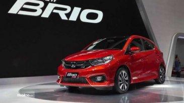 Kenapa Harga Honda All New Brio Satya Dan RS Belum Keluar? Ini Ternyata Alasannya