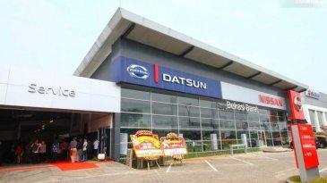 Diler Nissan-Datsun Resmi Berdiri Di Bekasi Dengan Konsep Baru