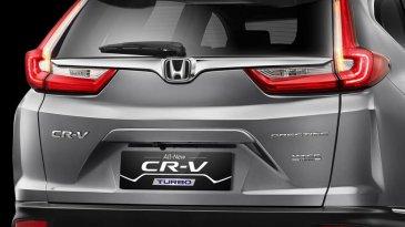 Ada All New Honda CR-V Hybrid 4WD di Jepang, Bakal Sampai Ke Indonesia?
