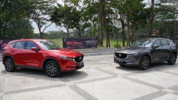 Daftar Harga Mazda Oktober 2020