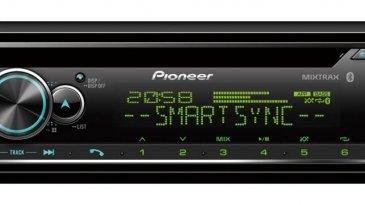 Pioneer Luncurkan Fitur Kekinian Di Headunit Terbaru Mereka, Pioneer Smart Sync