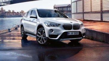 Review BMW X1 2018: Siap Menjadi SUV Paling Laris