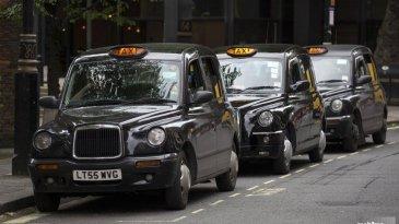 Perlahan Tapi Pasti, Taksi Listrik Mulai Gantikan Black Cabs di Kota London