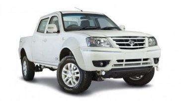 Review Tata Xenon XT 2018: Jawara Baru Penantang Hilux dan Mitsubishi Triton