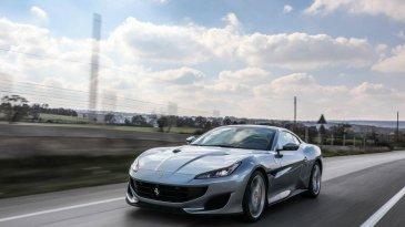 Review Ferrari Portofino 2018: Penerus yang Lebih Cepat dan Lebih Stylish