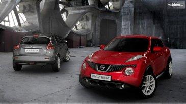 Review Nissan Juke 2018