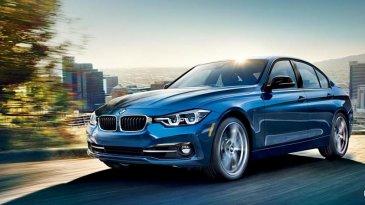 Daftar Harga BMW Bulan September 2019