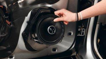 Mengenali Jenis Speaker Mobil Yang Ada Pada Fitur Audio