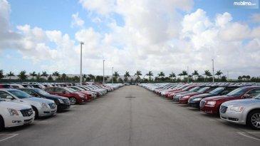 3 Pertanyaan Untuk Membantu Memilih Membeli Mobil Baru atau Mobil Bekas