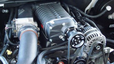 Mengenal Lebih Dekat Teknologi Supercharger