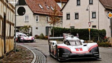 Sebelum Masuk Museum, Mark Webber Bawa Porsche 919 Hybrid Evo Pemecah Rekor