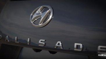 Hyundai Siap Luncurkan Flagship 2020, Hyundai Palisade