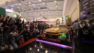 Jadi yang Pertama, Ini Dia Program Menarik Indonesia Modification Expo 2018