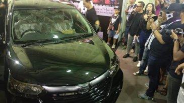 IMX 2018: Pertama di Dunia, 'Muscle' Xenia Bermesin V8 dari Om Mobi
