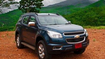 Big SUV Dengan Harga Terjangkau, Simak Tips Lengkap Beli Chevrolet Trailblazer Bekas