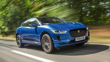 Review Jaguar I-Pace 2019: SUV Masa Depan dari Jaguar