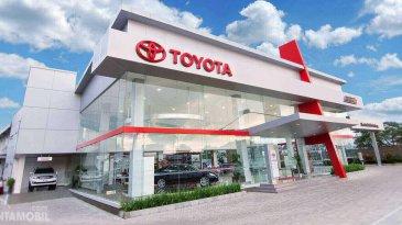 Bantu Korban Tsunami Selat Sunda, Toyota-Nissan Beri Banyak Diskon