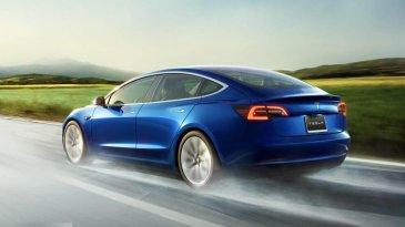 Penjualan Tesla Model 3 Desember 2018 Pecahkan Record Dunia