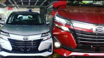 Berisik Toyota Avanza 2019 Sampai Ke Mancanegara