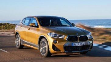Review BMW X2 2019: SUV Mungil Sporty Berperforma Tinggi BMW