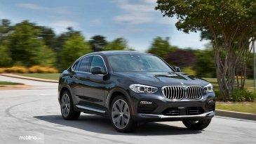 Review BMW X4 2019: Sport Activity Coupé yang Lebih Sporty