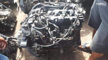 Trik Memilih Mesin Copotan Untuk Engine Swap