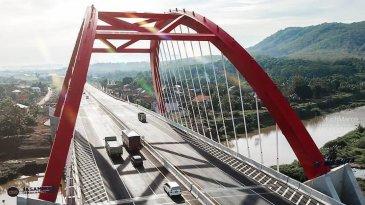 Sulit Mengakses Jalan Tol, Warga Minta Dibuatkan Pintu Tol Di Ngaliyan Semarang Barat