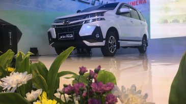 Review Daihatsu Grand New Xenia R M/T 1.5 Deluxe 2019
