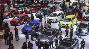 Tidak Naik, Ini Alasan Gaikindo Kembali Targetkan Penjualan Mobil 1,1 Juta Unit di 2019