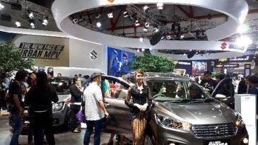 Tak Hanya Mitsubishi, Suzuki Juga Siap Hadapi Avanza-Xenia Baru
