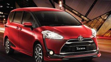 Toyota Sienta Kurang Laris Di Indonesia, Tapi Untuk Ekspor Masuk 10 Besar