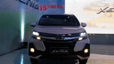 Luar Biasa, Daihatsu Grand New Xenia Banyak Dipesan Padahal Belum Ada 1 Bulan Penuh!