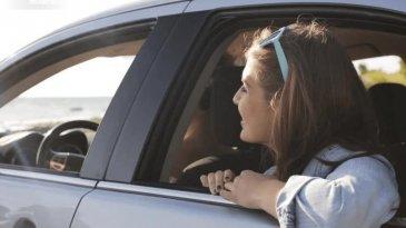 Ada Yang Baru, Teknologi Deteksi Jenis Kelamin Dan Usia Penumpang Pada Mobil!