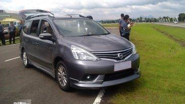 Mobil Barunya Tak Laris, Mobil Bekas Nissan Grand Livina Juga Kurang Diminati