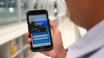 3 Fitur Baru Suzuki Auto Value Mudahkan Pelanggan Mencari Mobil Idaman