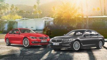 BMW Financial Service, Solusi BMW Permudah Keinginan Konsumen Membeli BMW Terbaru.