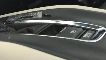 Bagaimana Cara Kerja Electronic Parking Brake dan Brake Hold? Ini Penjelasan Teknisnya