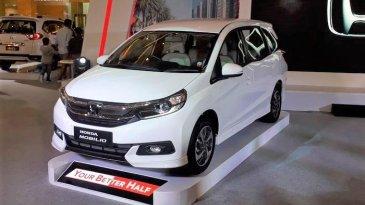 HPM Pastikan Honda Mobilio Dalam Status Ready, Siap Dikirim Ke Konsumen Tanpa Inden Lama