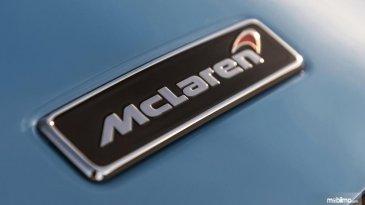 McLaren Tidak Buat Mobil SUV, Ini Alasannya!