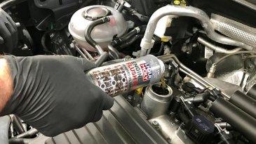 Apa Itu Engine Flushing Dan Kapan Mesin Perlu Di Flushing?