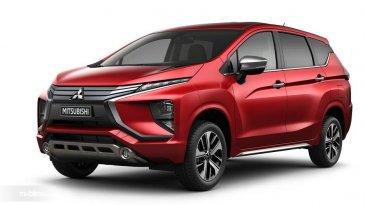 Awali Tahun 2019, Mitsubishi Xpander Pimpin Pangsa Pasar Segmen LMPV di Indonesia