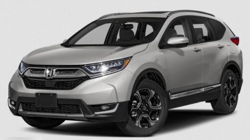 Review All New Honda CR-V 2019 Varian 2.0L Non Turbo