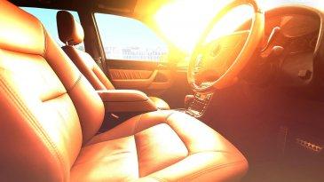 Usai Diparkir, Begini Cara Mendinginkan Suhu Kabin Mobil Dengan Cepat
