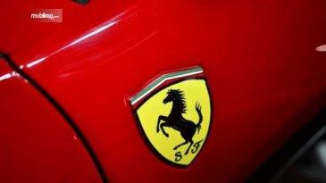 Mobil Baru F8 Tributo Dari Ferrari Akan Segera Meluncur, Kapan Ke Indonesia?