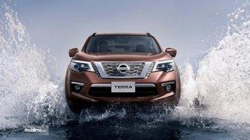 Meski Nissan Terra Belum Lama Meluncur, Pihak Nissan Tetap Percaya Diri!
